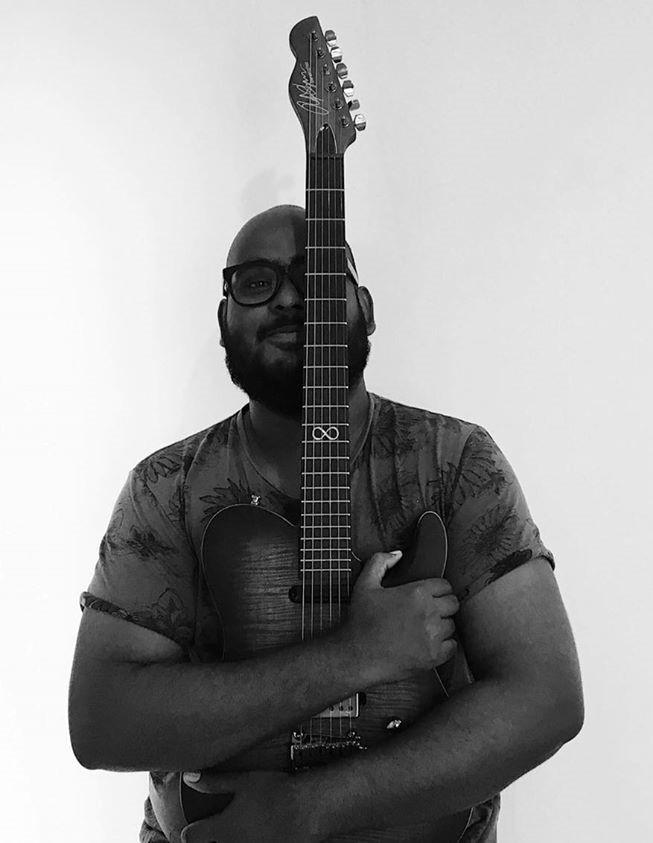 Zayan – A Love for the Guitar