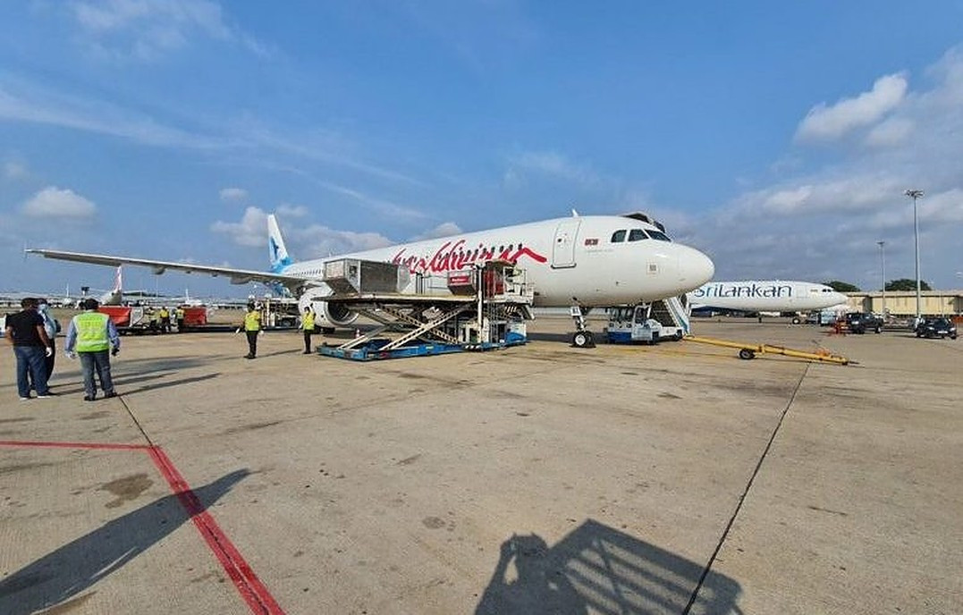 Maldivian to Bring Locals from Lanka & India