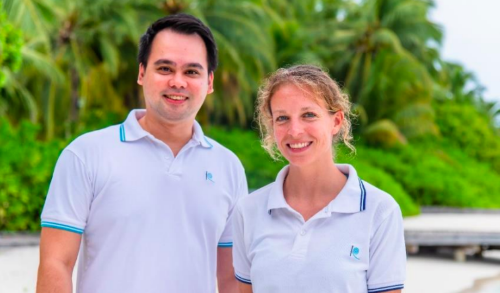 Introducing Kuramathi's Newest Editions to Its Team