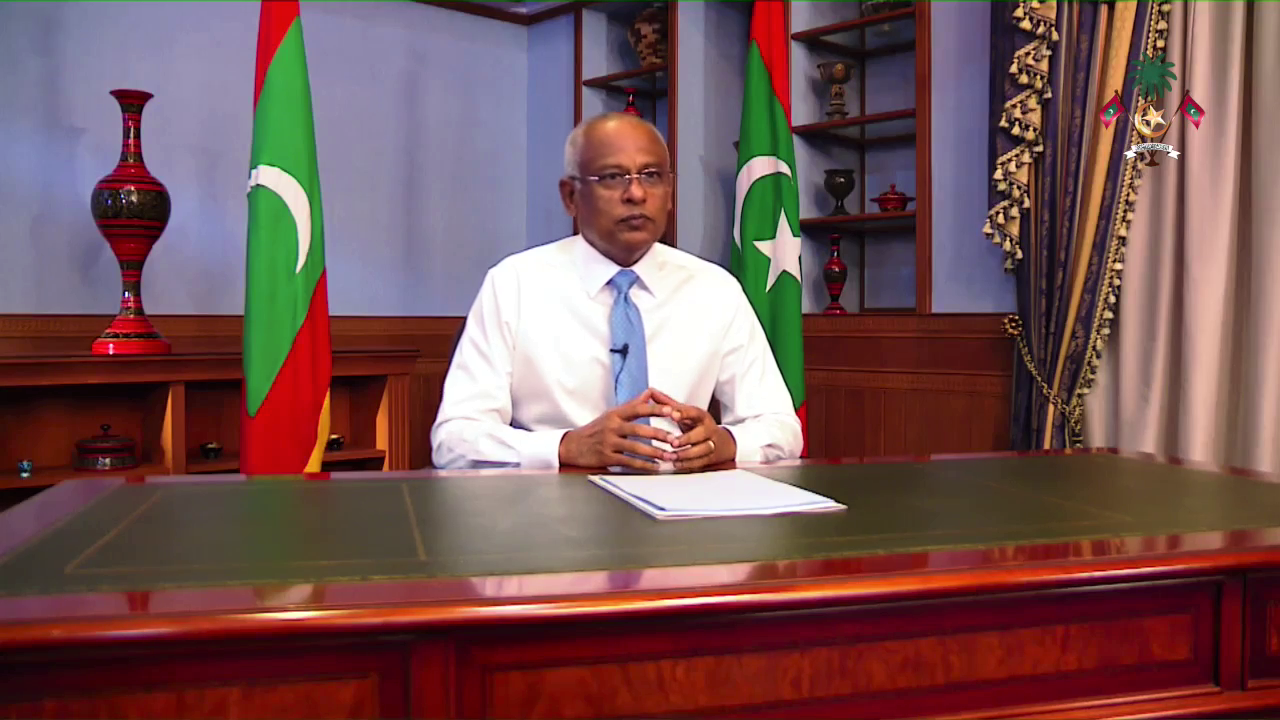 Maldives Starts to Loosen COVID19 Restrictions