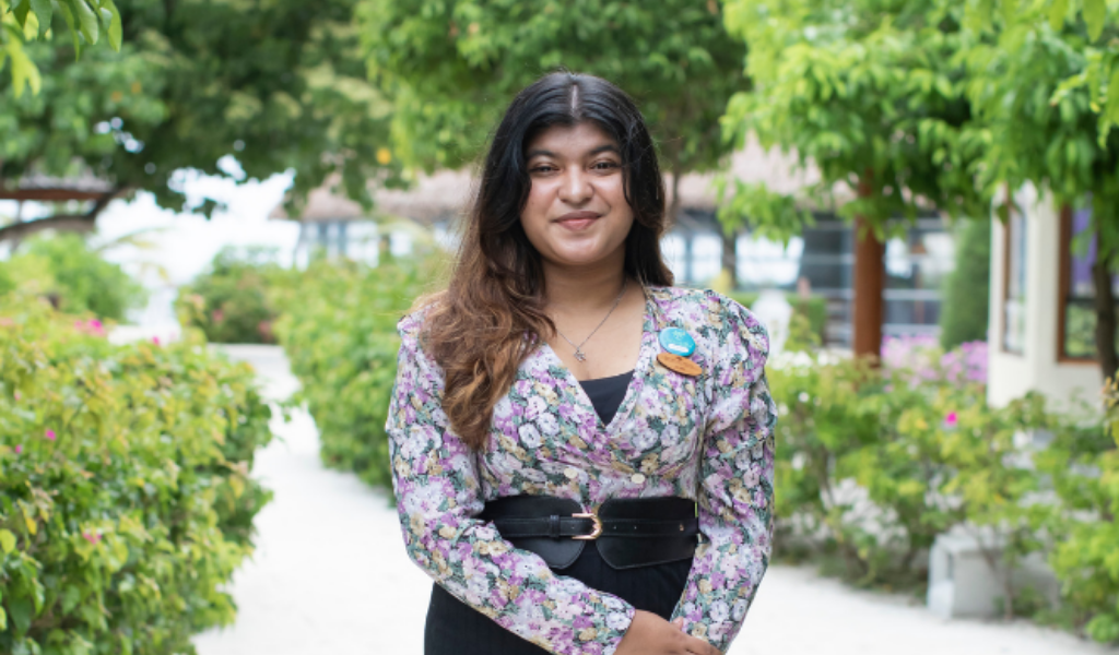 Reethi Faru Turns to Expertise of Alma Afzal as PR and Marketing Specialist