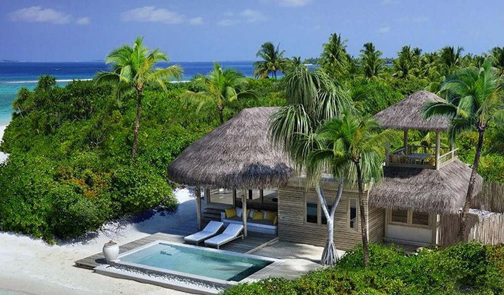 Six Senses Laamu is Best for...