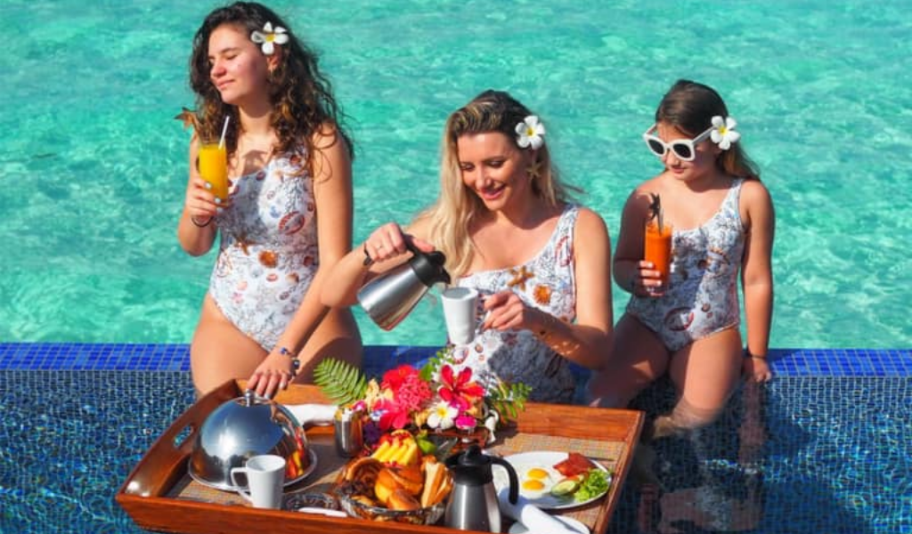 This Chic Resort is Offering an Escape to The Maldives for Eid Holidays So, Bring the Whole Squad!