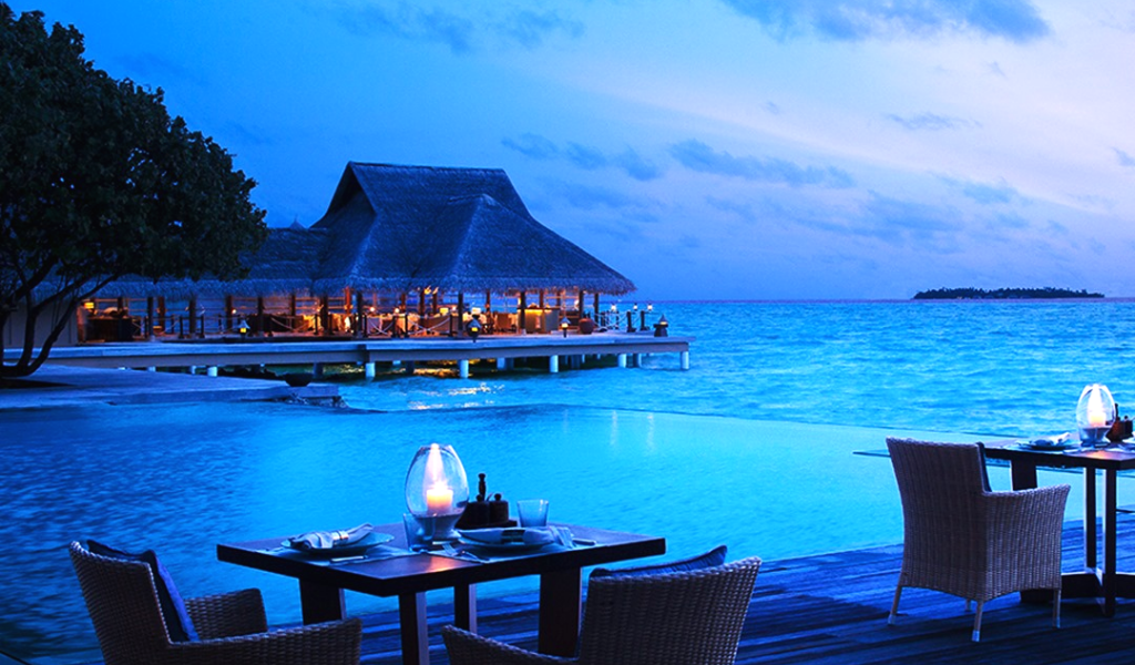 Coral Glass - Taj Exotica Shines with 2021 Forbes Travel ...