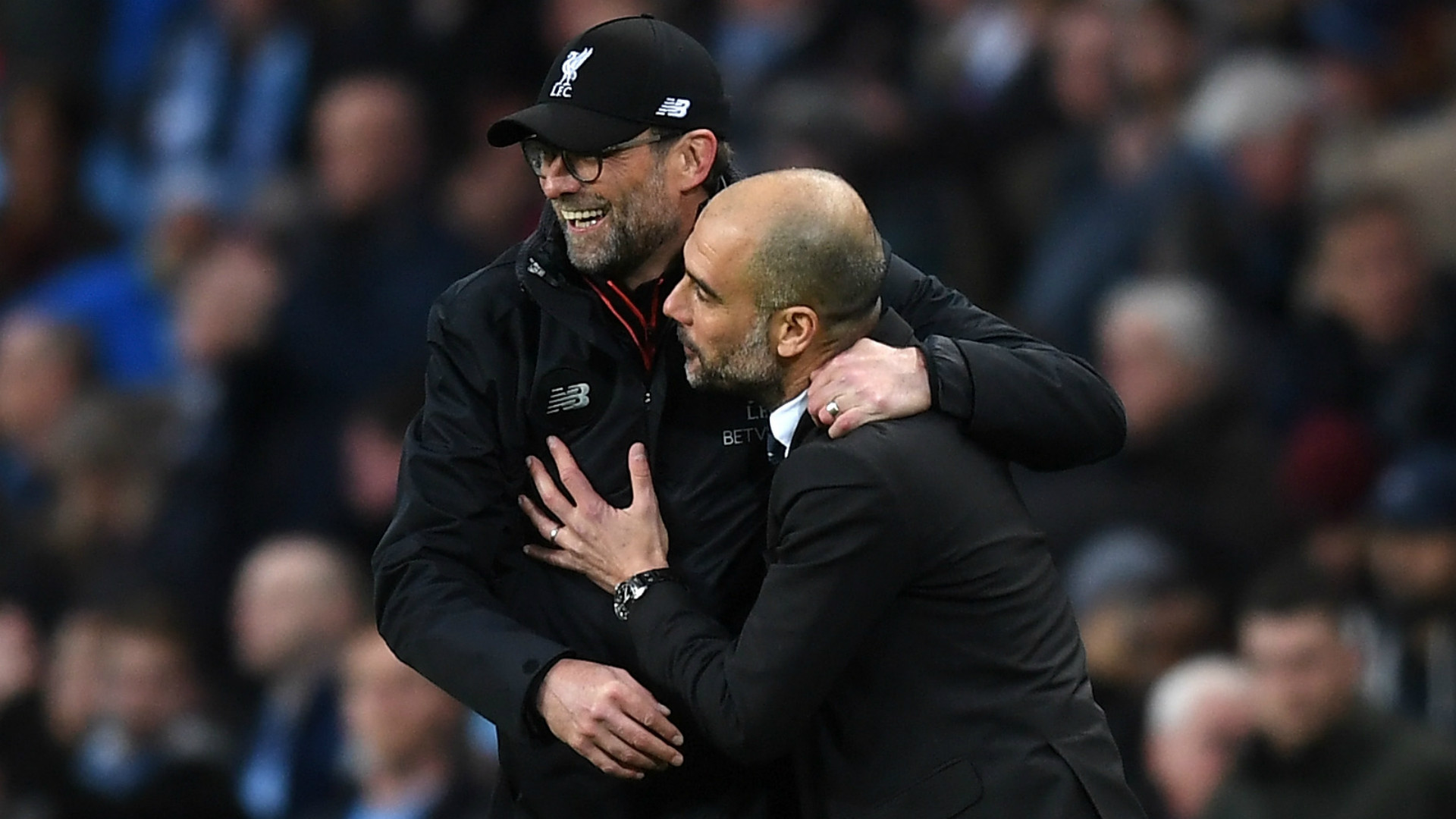 Guardiola is the World's Best Manager - Liverpool