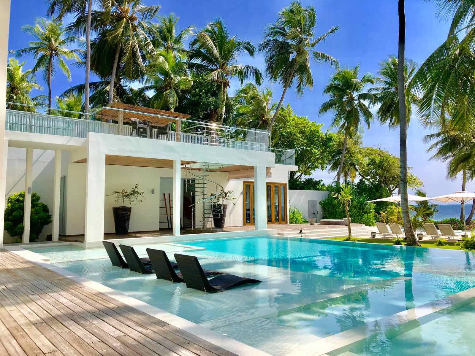 Amilla Fushi Enticing Reopening Plans. Book Your Stay Now!