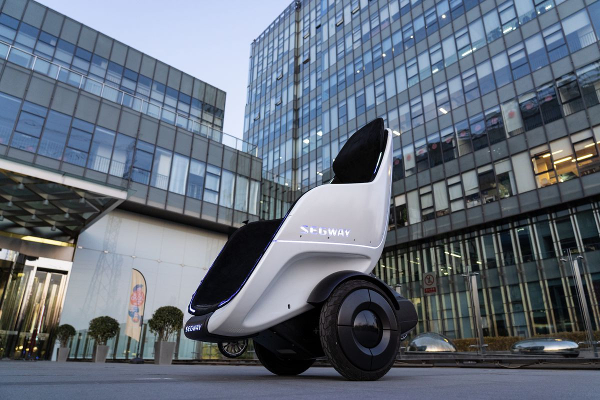 Dream come true- Hoverchairs from WALL-E