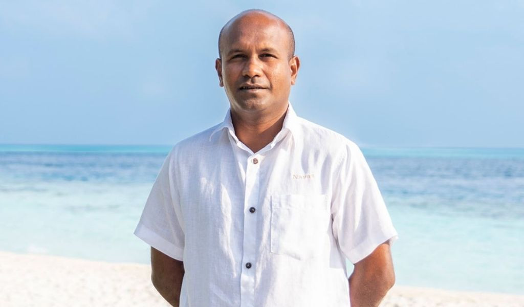 Ali Navaz Brings Almost 20-Years Of Experience To The Table As Hurawalhi's New Resort Manager