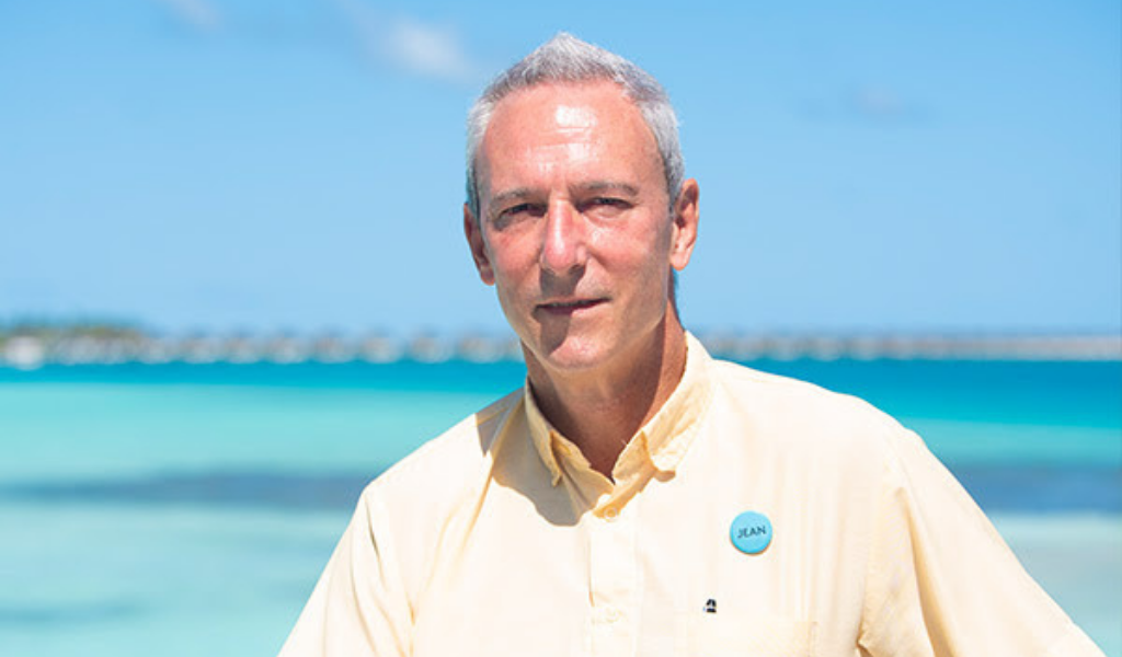 Meet the Latest Member to Join the Dream Team at Kandima Maldives!