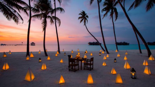 The Stunning Return of Gili lankanfushi