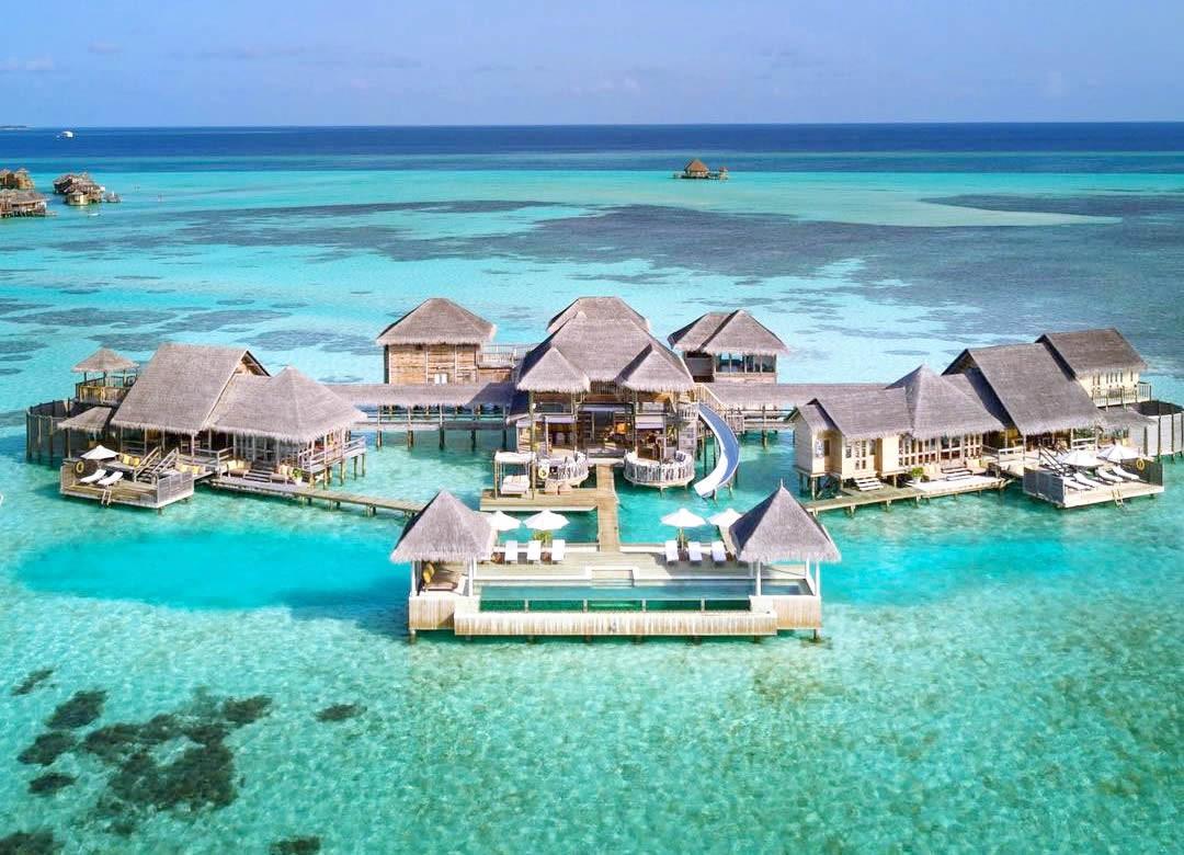 Gili Lankanfushi is Officially Returning with its Magic on September