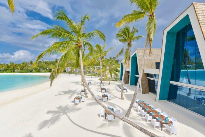 Kandima Maldives Wins Gold Circle Awards