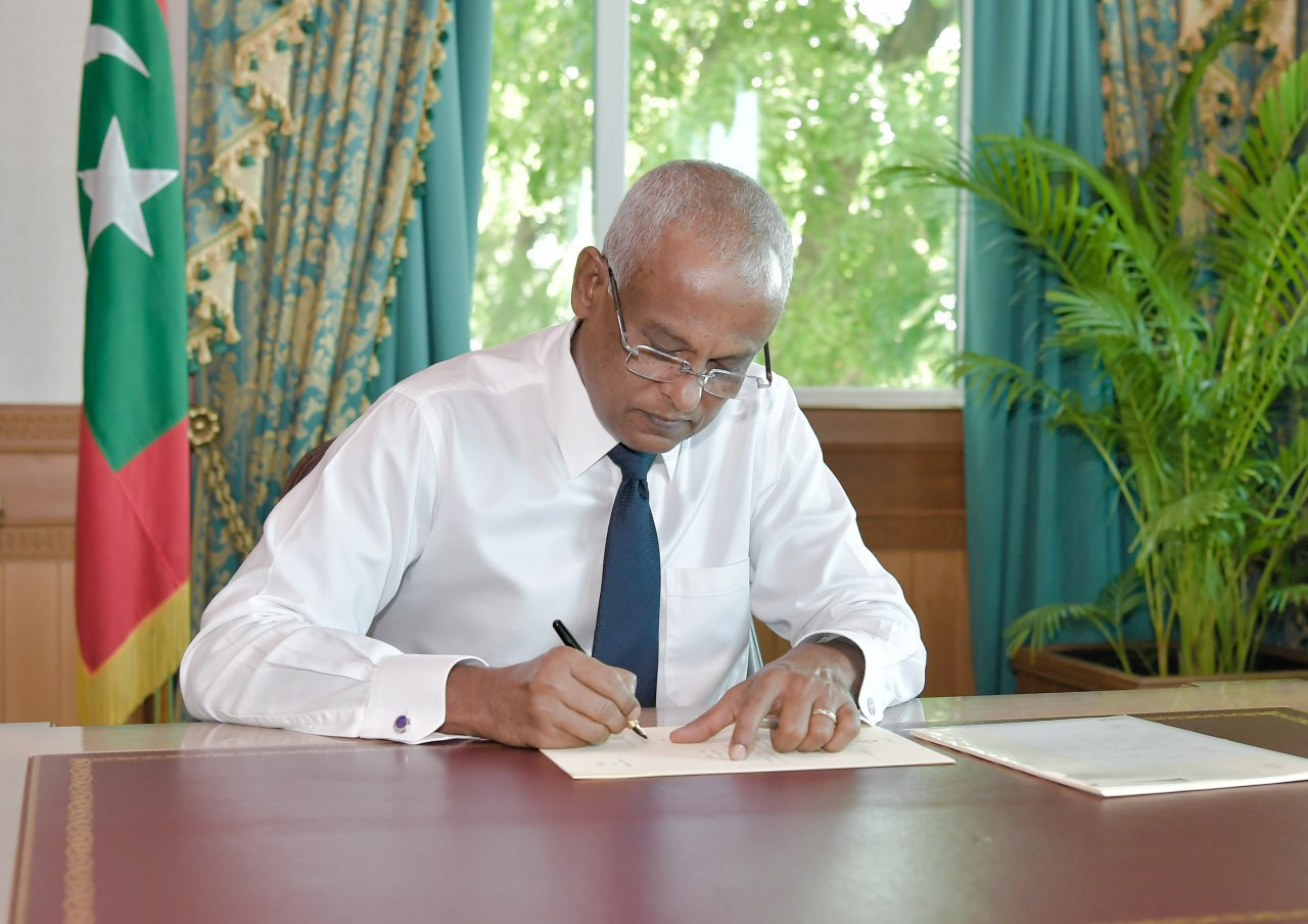 Introducing Income Tax in Maldives