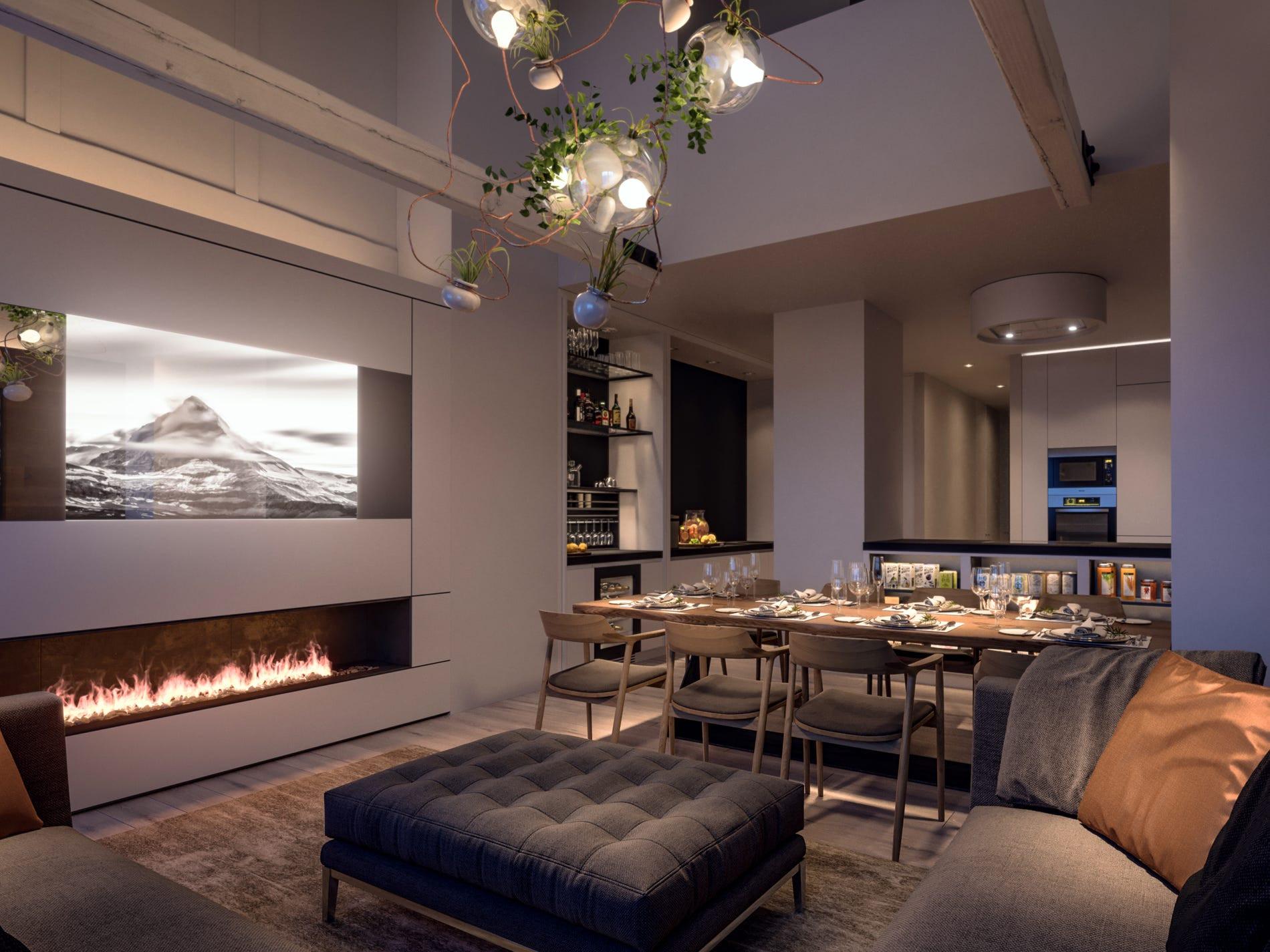 A Luxury $77,500 Coronavirus Hotel Package