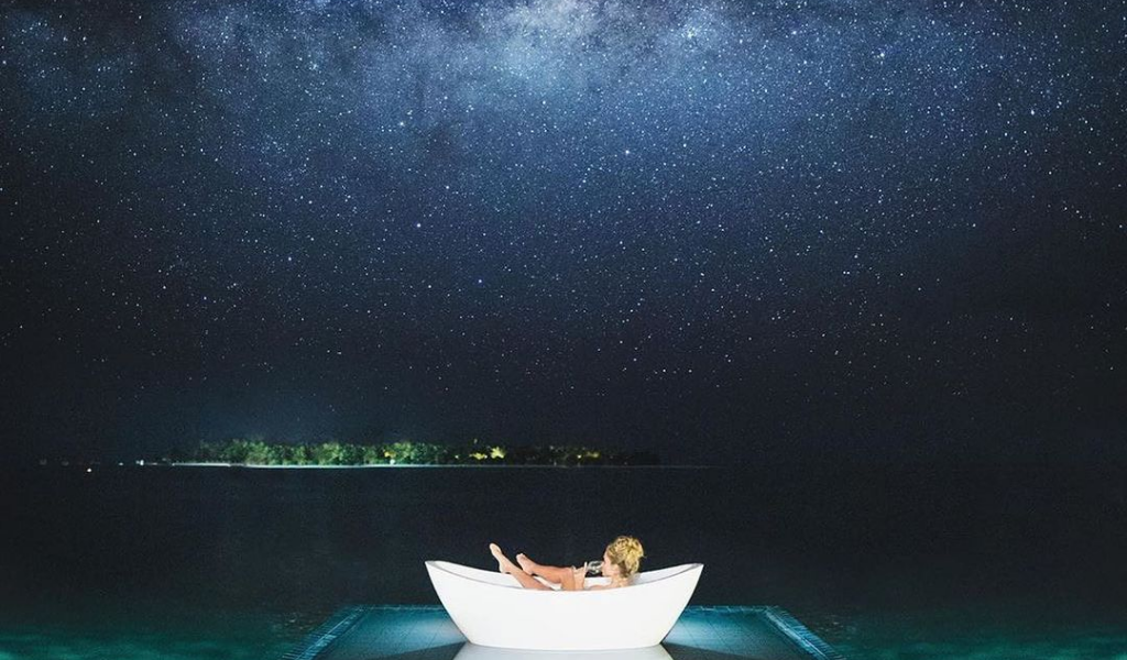 Find Your Inner Traveller and Win A 3-Nights Stay Banyan Tree Hotels