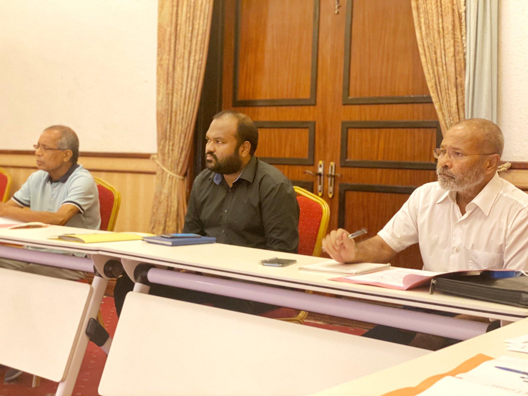 Maldives Discusses Guideline to Restart Tourism