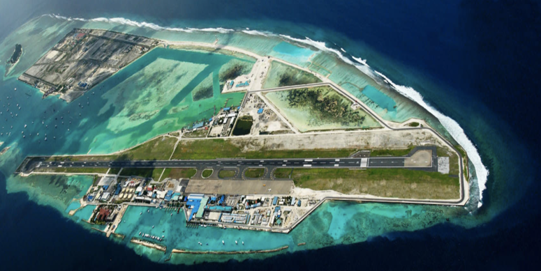 The 5 New Airports in Maldives 2020