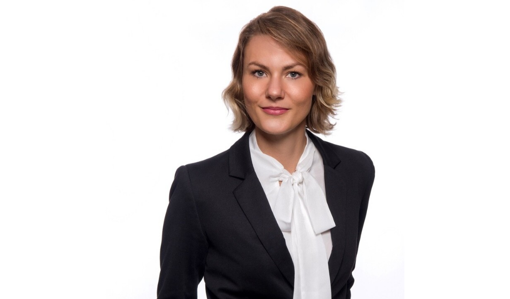 Meet Anica Roch, The New Resident Manager of Mirihi Maldives