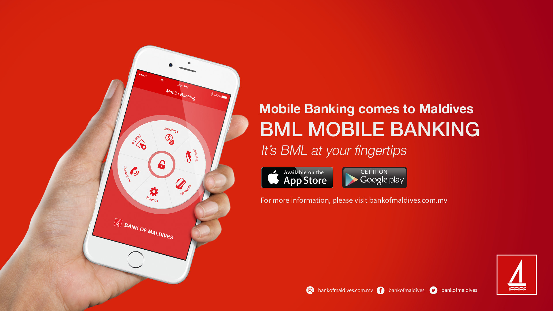 BML's Internet Banking Customers Reach 280 000