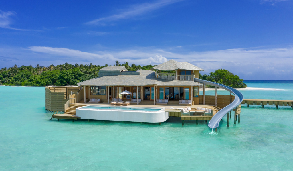 Soneva's Water Retreats Becomes An Innovation & Experience Defining the Future of Travel