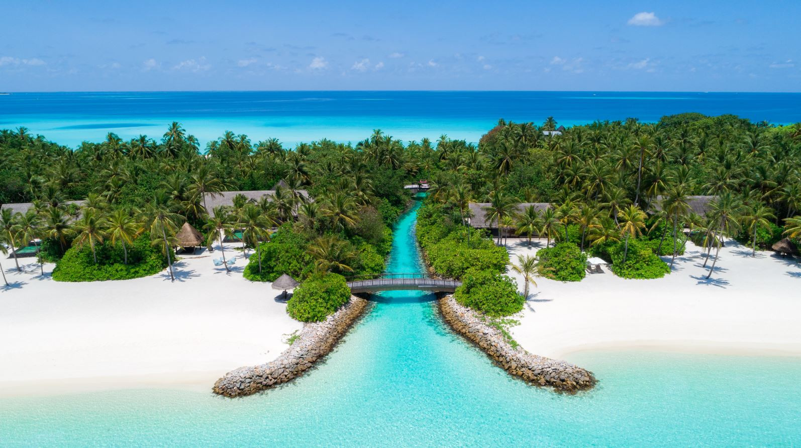 One&Only Reethi Rah- Top End of 5-star Luxury
