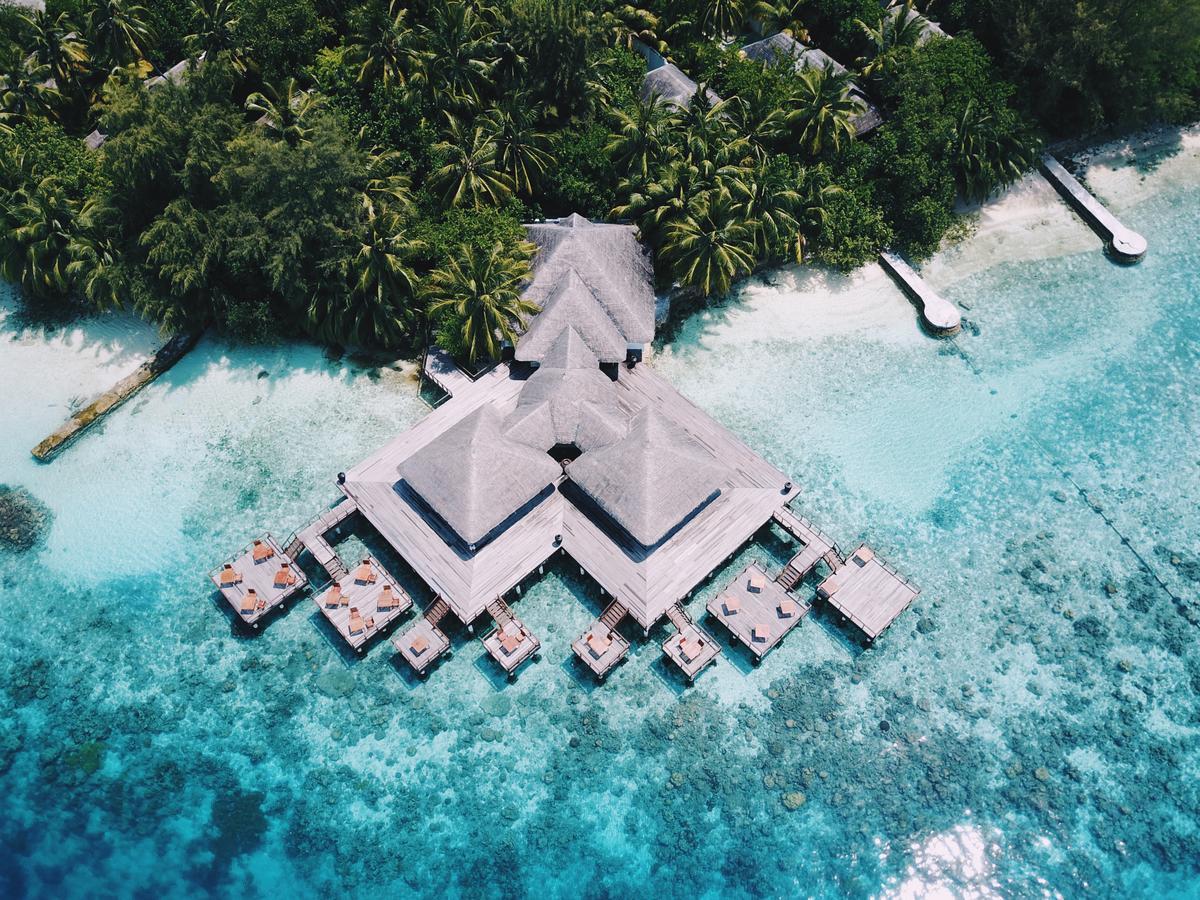 Coco Bodu Hithi Resort- Insanely Unique Luxury