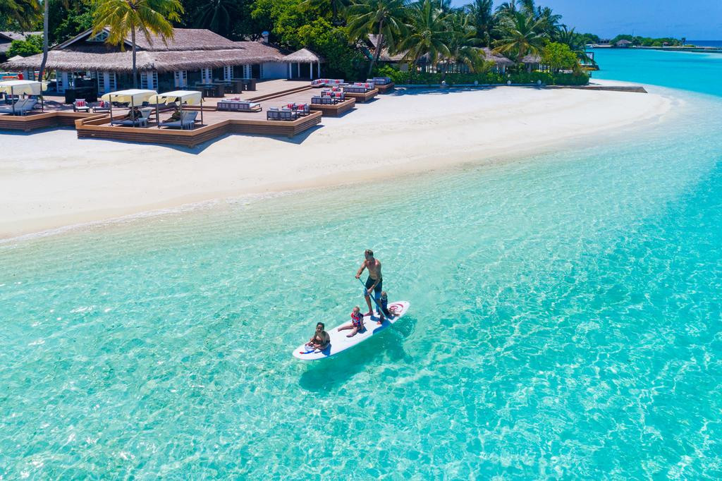 The 4 Paradise Island Hotels to Escape Winter