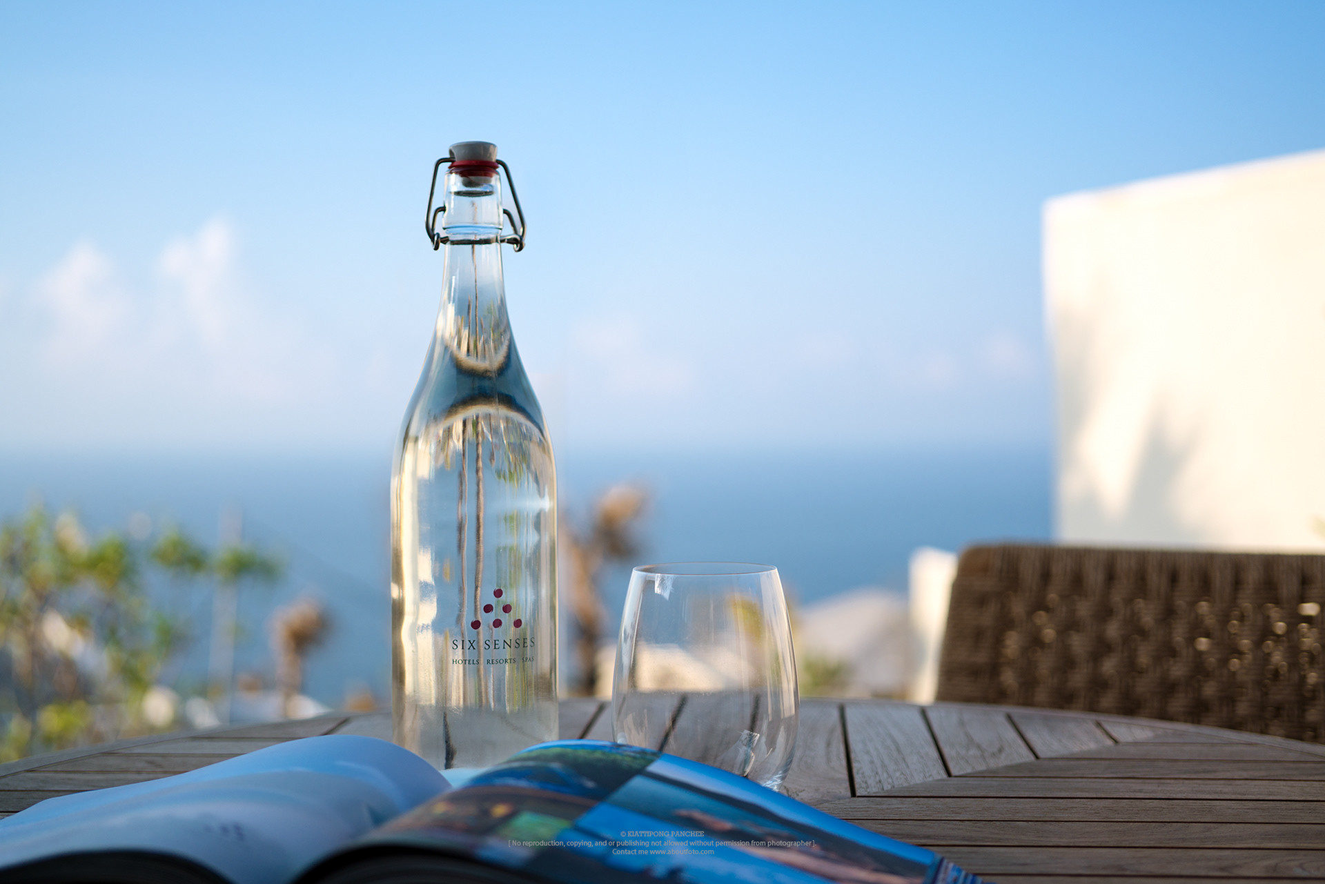 Six Senses Pledges to Become Plastic Free by 2022