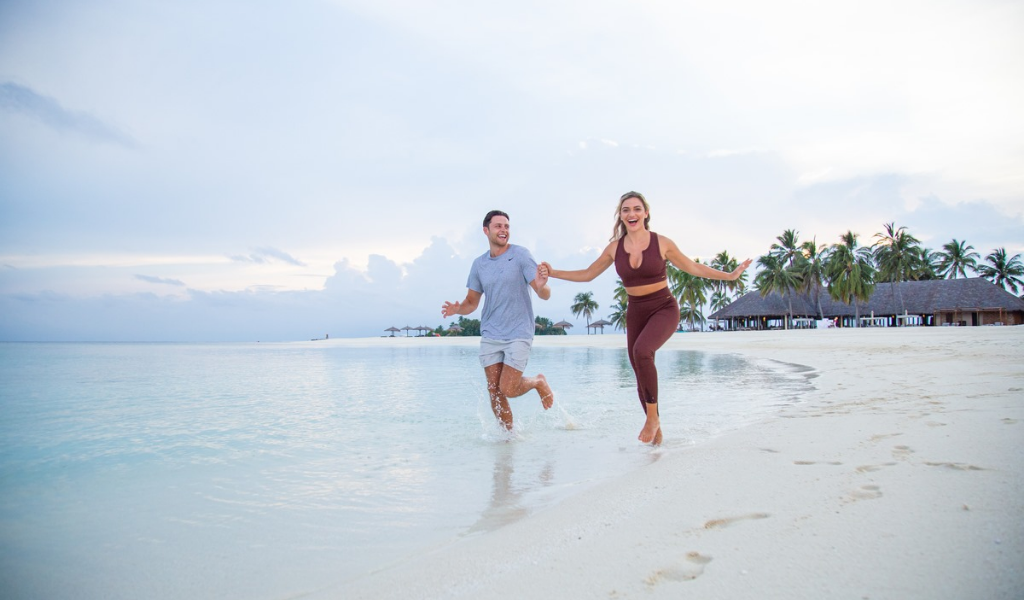 When It Comes to Beautiful Beaches, Maldives Remains Unbeatable