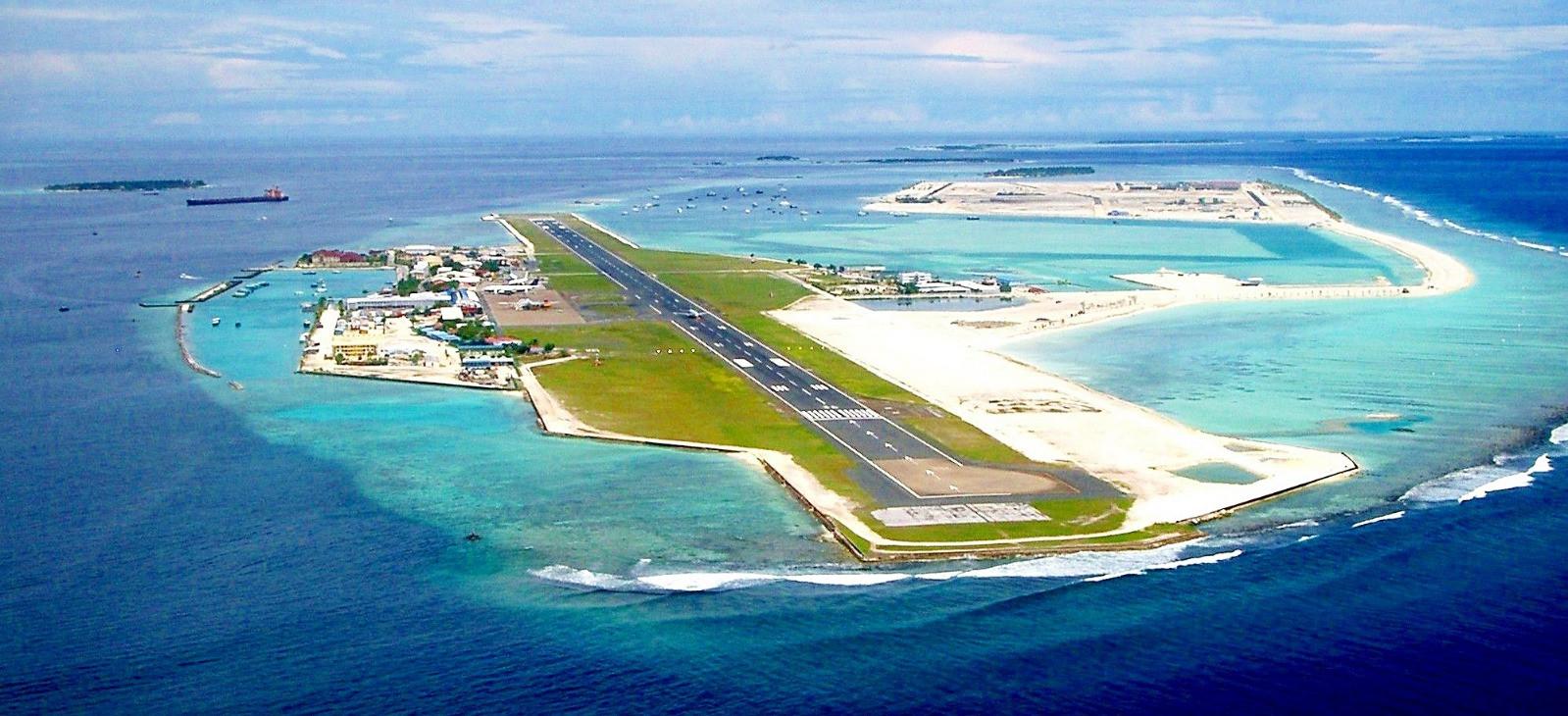 Upgrading Laamu Kadhdhoo Airport International