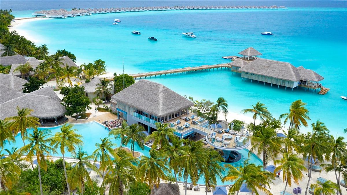 Finolhu: First German Resort in Maldives