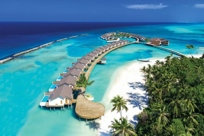 Kanifushi Maldives Reveals New Overwater Villas