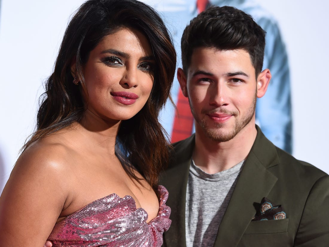 Nick Jonas to Enter Bollywood Industry