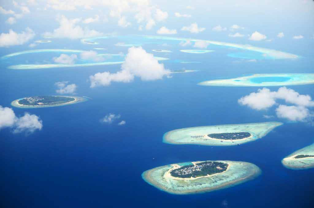 Maldives Welcomes 13 New Resorts in 2020