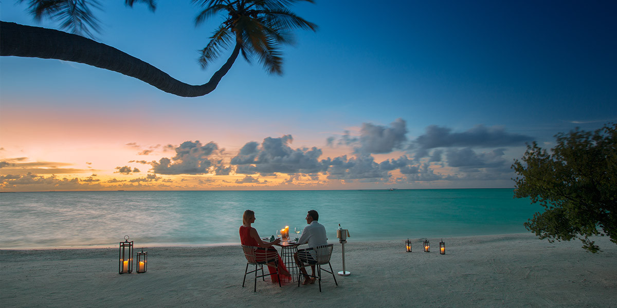 5 Heavenly Places to Visit in Maldives