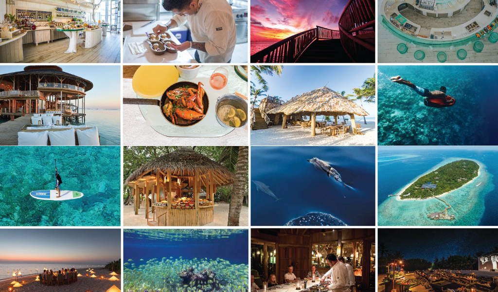 Breaking A Month-Long Of Fasting By Treating Yourself To A Holiday At Soneva Fushi Or Soneva Jani