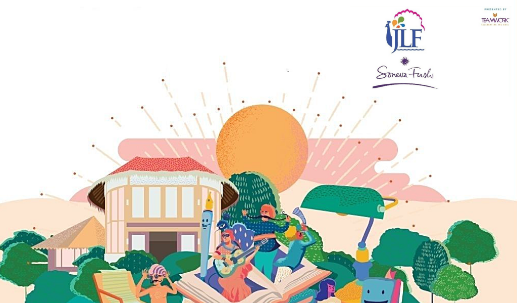 10 Days of Pure Indulgence in This Literature Festival at Soneva Fushi is A Must!