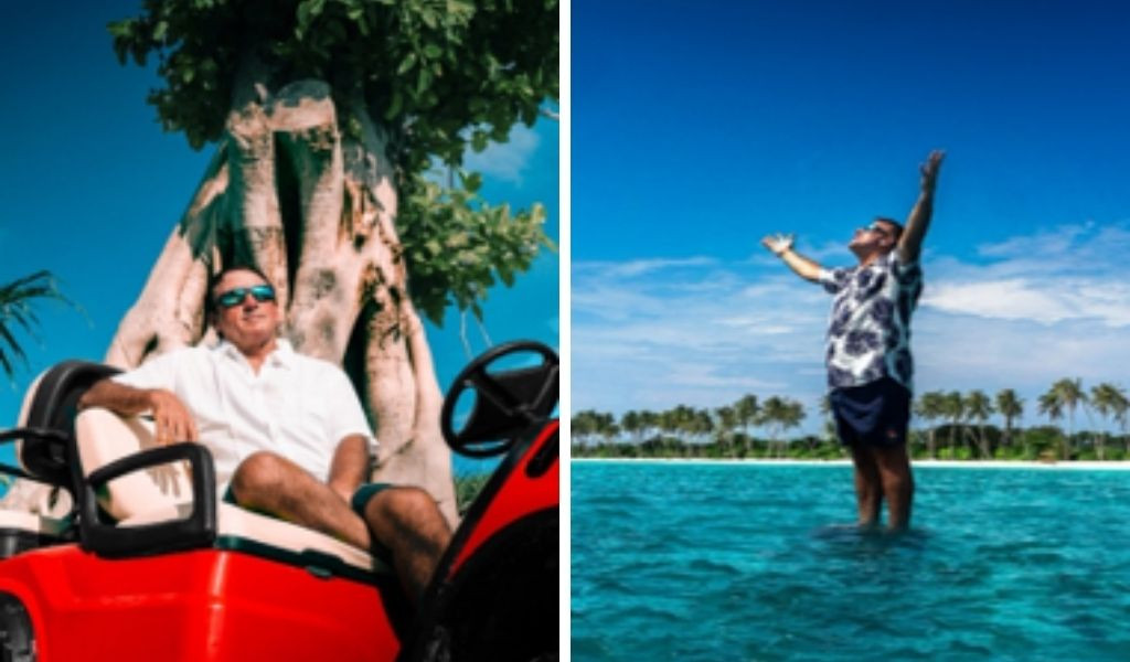 Hospitality Trailblazer Tom McLoughin To Lead At Siyam World As Island Chief & General Manager