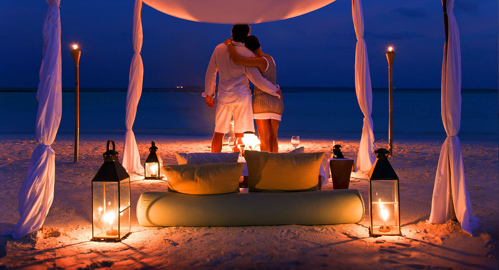 Goway's Perfect Romantic Holiday Packages