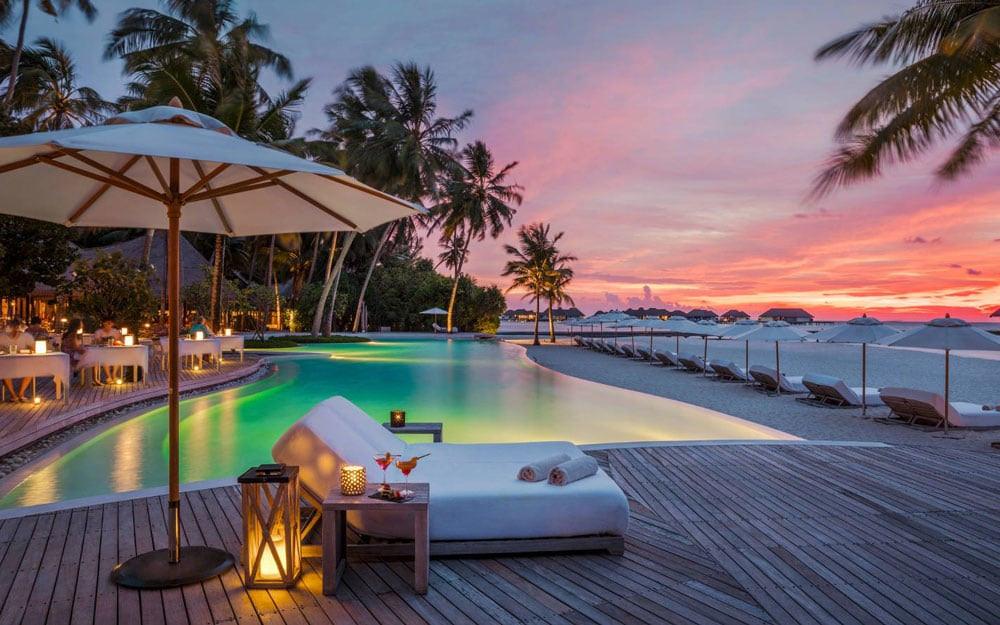 Master Underwater Photography in Maldives