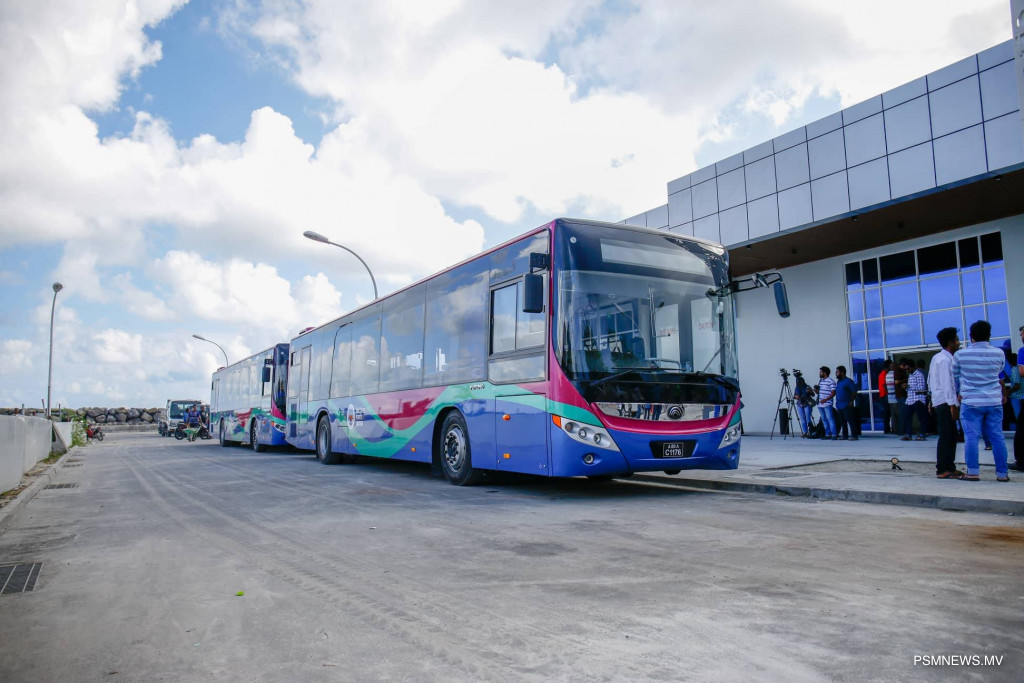 Hiring Females to Drive Bus – MPL