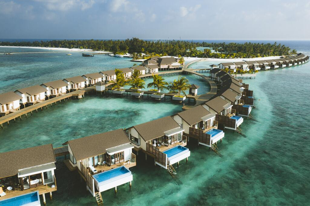 Experience Atmosphere Kanifushi's Exclusive Premium All-inclusive Plan