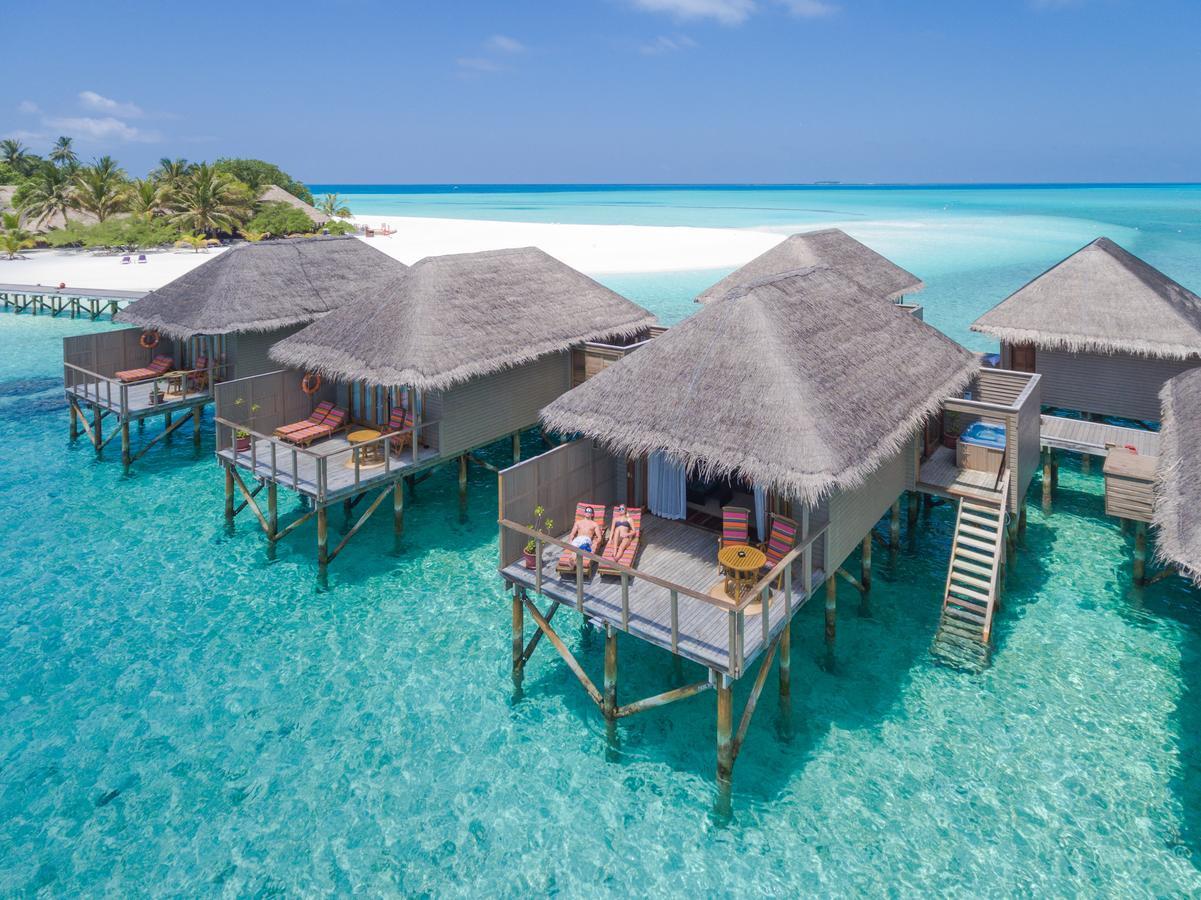 Rekindle The Romance at Meeru Island Resort