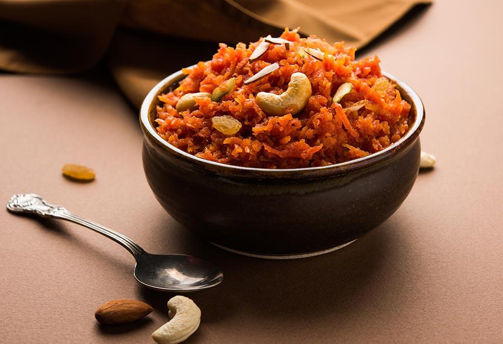 Different Tasty Halwa Recipes for Eid