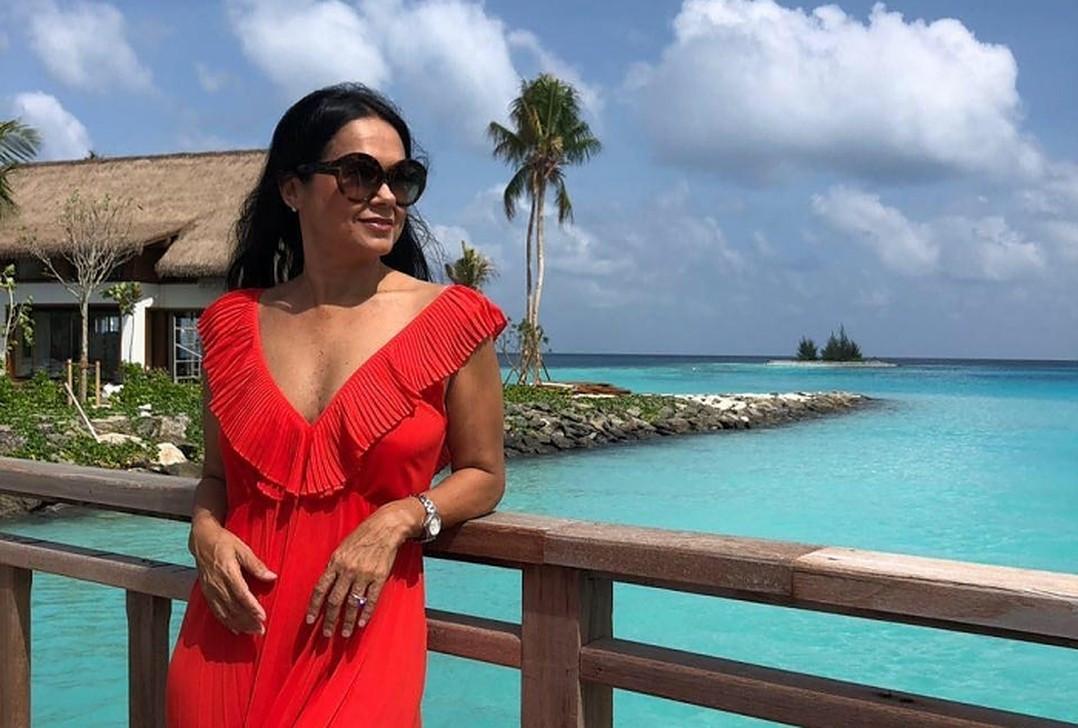 Deanne Garling- Fari Island's Director of HR