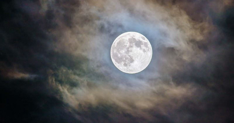 Get Ready for the Snow Moon