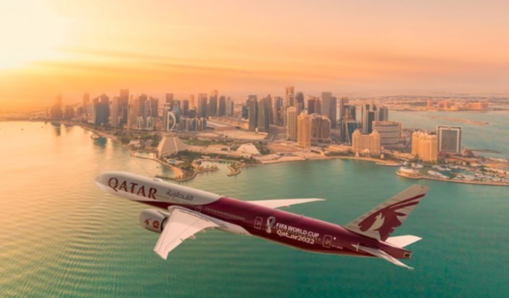 Qatar Airways wins the golden accolades at 2021 AirlineRatings Awards