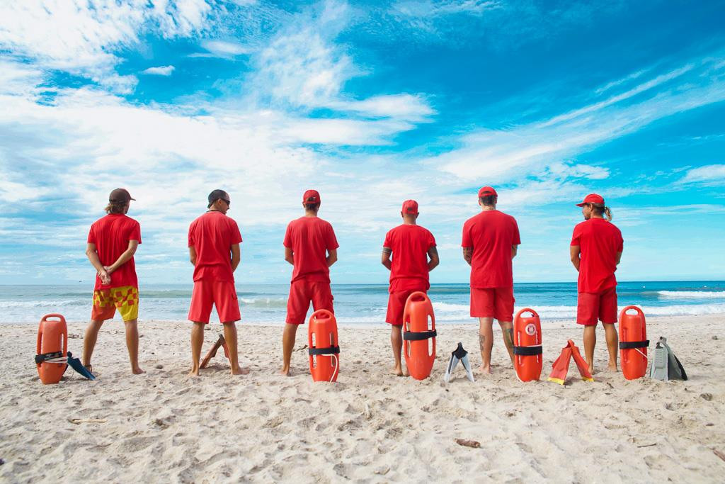 Introducing Life Guards for Water Safety Maldives