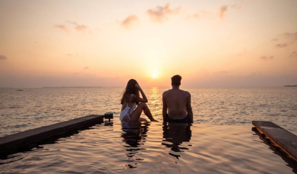 You Don't Know What True Romance Is until You've Visited JA Manafaru, Leading Honeymoon Resort