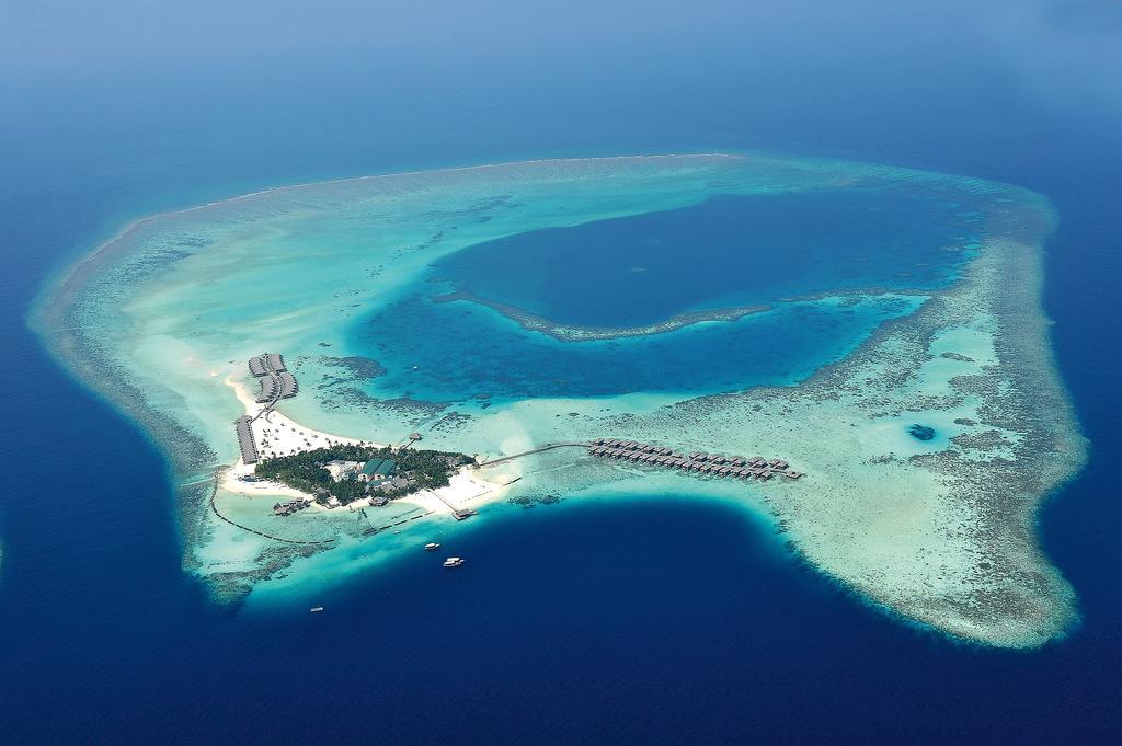 Constance Moofushi - 50% off Maldives Holiday!